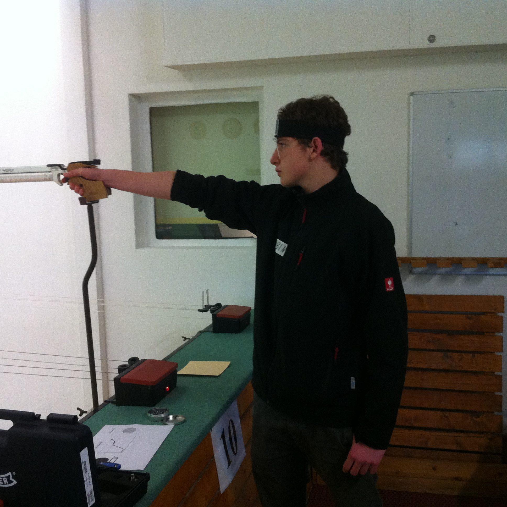 Jugend_Luftpistole